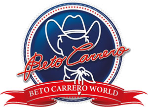 Parque Beto Carrero World – Penha