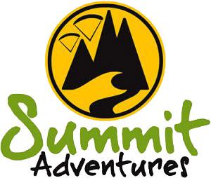 Summit Adventures / Voo de parapente em Penha